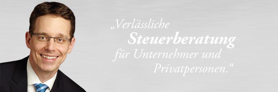 Steuerberatung Mülheim Essen Oberhausen